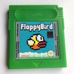 Gameboy - Flappy Bird