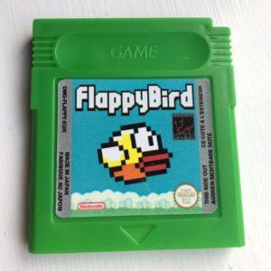 Gameboy - Flappy Bird